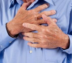 Лечение учащенного сердцебиения