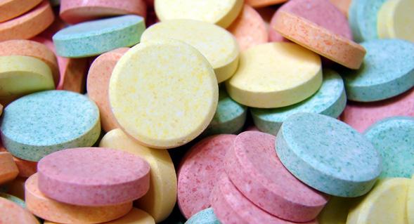 Антациды - препараты для желудка