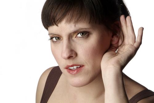 Характеристика нарушений слуха