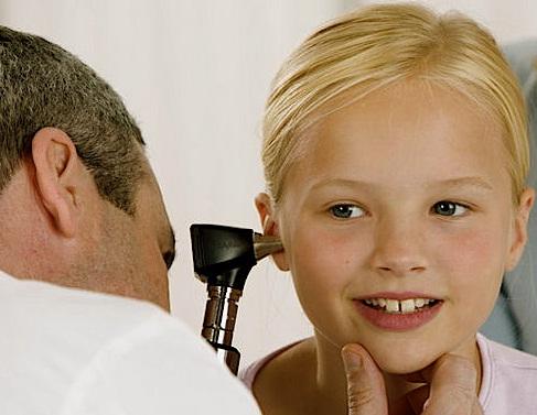 Как лечить тубоотит (евстахеит)?