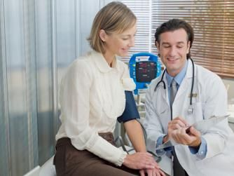 Как снизить диастолическое давление?