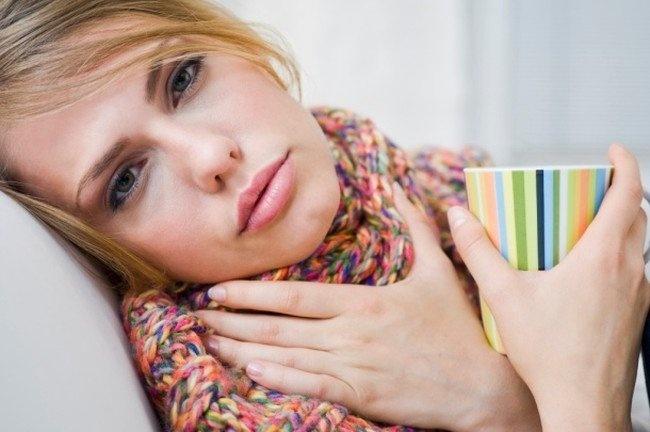 Ангина: виды, симптомы и лечение