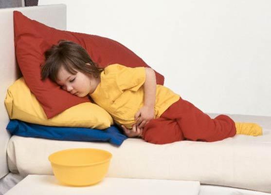 Долихосигма у детей - лечение, симптомы, диета