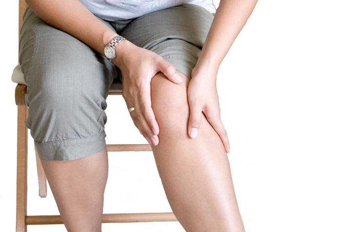 Киста бейкера коленного сустава - лечение и симптомы