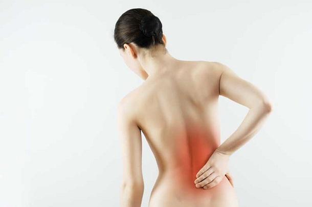 Защемление седалищного нерва - лечение и симптомы