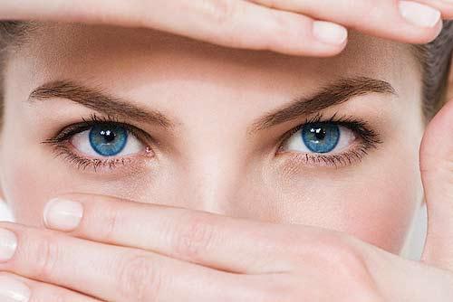 Кровоизлияние в глаз: сетчатку, склеру